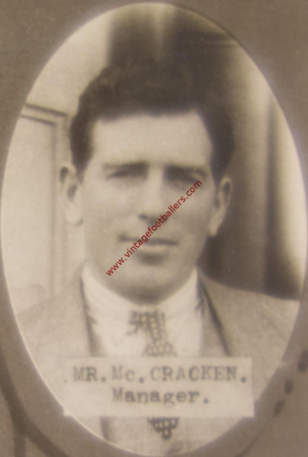 1d1176fd08a McCracken Billy Image 14 Hull City 1925 - Vintage Footballers