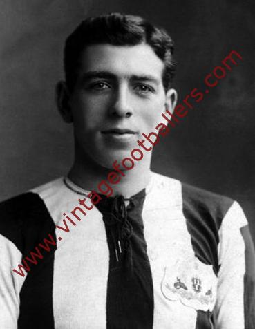 9cd3fd1711d McCracken Billy Image 11 Newcastle United 1920 - Vintage Footballers