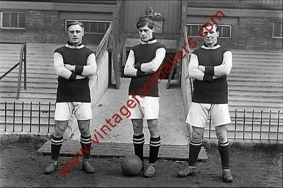 separation shoes 4a122 b52b4 Stephenson George Image 4 Aston Villa 1919