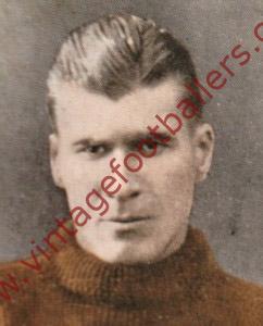 Vintage Footballers