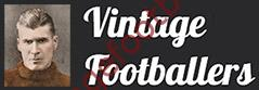 Vintage Footballers Logo