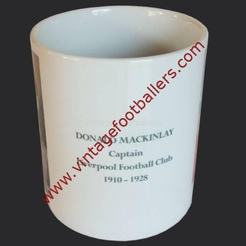 Personalised Footballer Coffee Mugs