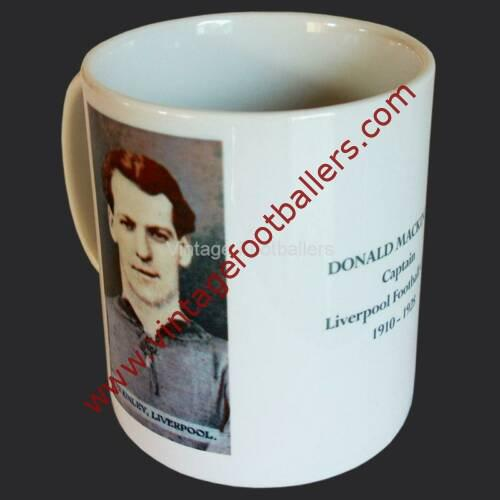Personalised Footballer Coffee Mugs